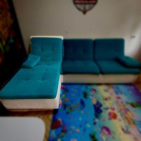 Модуль диванный кушетка Сканди Я50