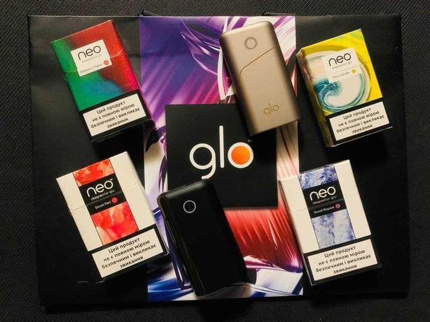 Glo Hyper + | Pro |  2 ПОДАРКА | Бесплатная доставка | Гарантия
