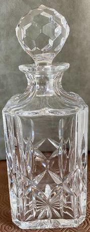 Garrafa em vidro