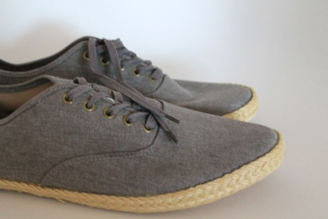 Męskie nowe buty H&M rozm.45