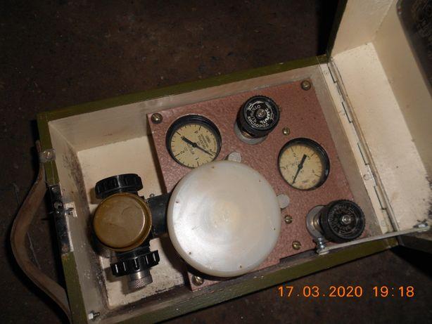 ингалятор кислородный кислородно-углекислотный КИС