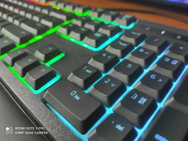Razer Ornata Chroma V2 | ГАРАНТИЯ | Игровая клавиатура