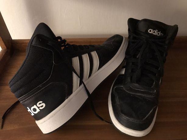 Buty Adidas Hoops 2.0 MID roz. 42
