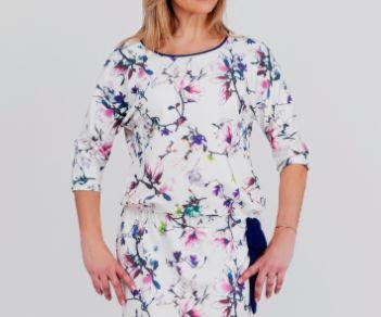 Suknia/ sukienka marki Salko rozmiar 44
