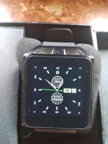 Smartwatch JT3 4G LTE
