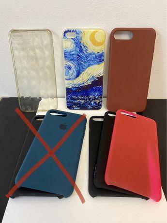 Case IPhone 7 Plus, IPhone 8 plus