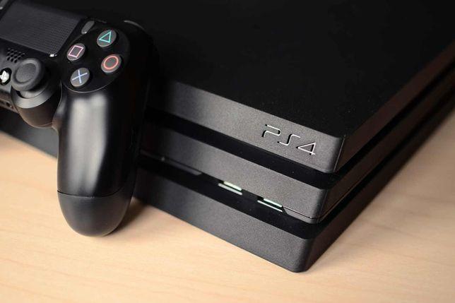 Ремонт ,чистка , настройка PlayStation 4