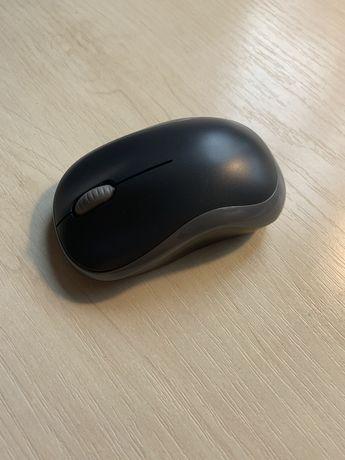 Продам беспроводную мышь logitech!
