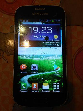 Продам Samsung GT-S7390