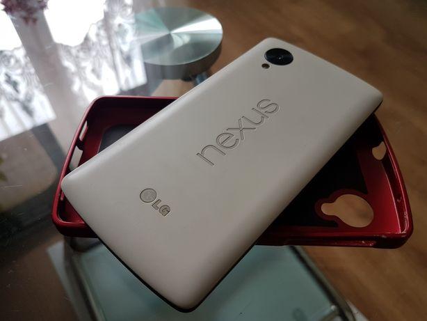 LG Nexus 5 2/32gb Nowa bateria