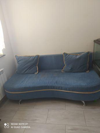 Łóżko sofa kanapa