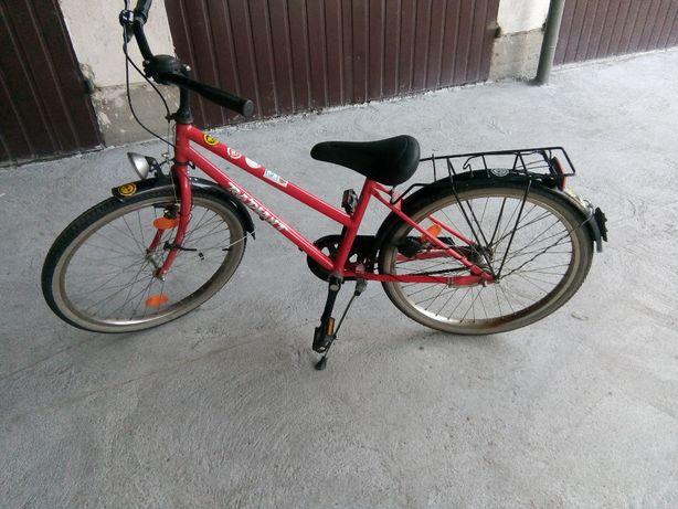 rower młodzieżowy Radiant / 661