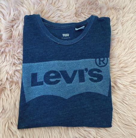 T-shirt LEVI'S w bardzo dobrym stanie