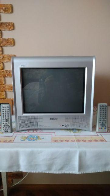 Кольоровий телевізор Trinitron SONY KV-BZ14M40 + кронштейн кріплення