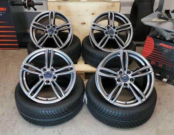 Felga MW11 8x18 ET35 5x120 BMW M  1er F20 F21 E81 E82 E87 E88 F22 M135