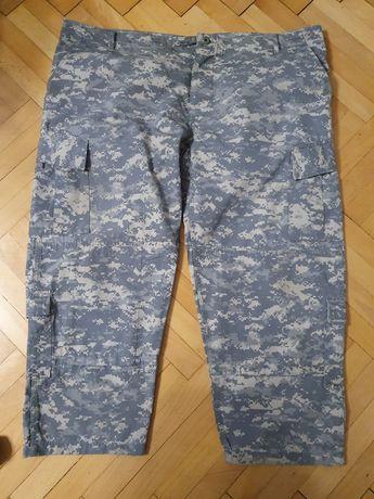 Spodnie męskie moro 2XL