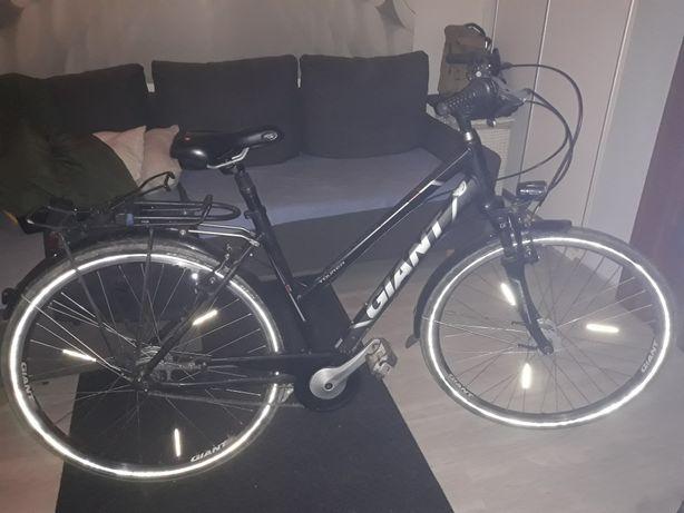 Sprzedam rower miejski marki giant