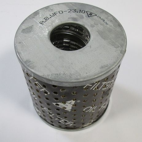 Filtr oleju WO 10-55 (WFO-23.01)