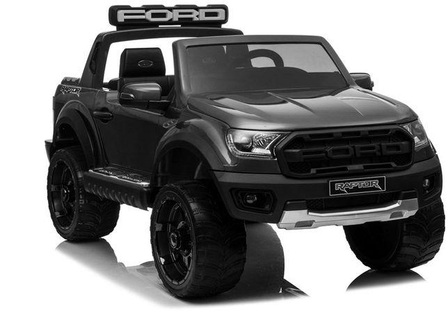 Auto Na Akumulator # Ford Raptor # Duży skóra 2x45W Pilot