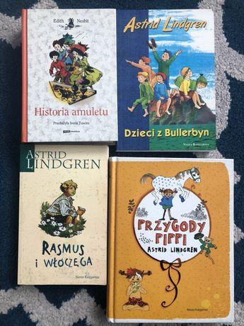 Kasdepke, Norton, Lindgren i inni uwielbiani autorzy