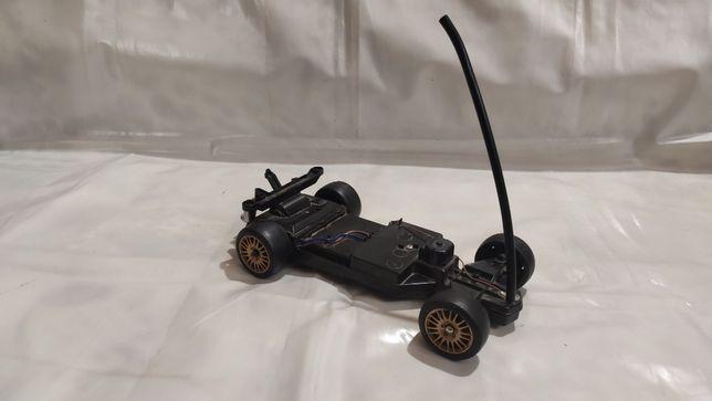 Основа, шасси, станина, колеса для РУ модели