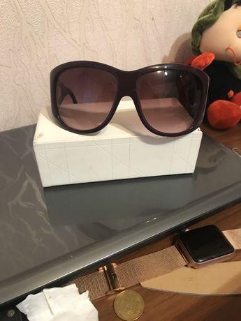Солнцезащитные очки Dior(оригинал)