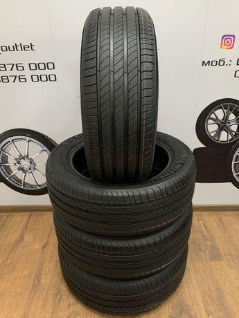 Новая летняя резина Michelin Primacy4 225/55 R18 102V