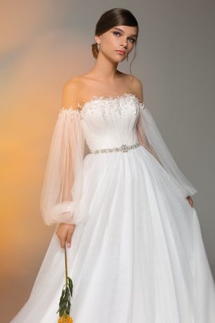 """Свадебное платье Eva Lendel """"Crystal"""""""