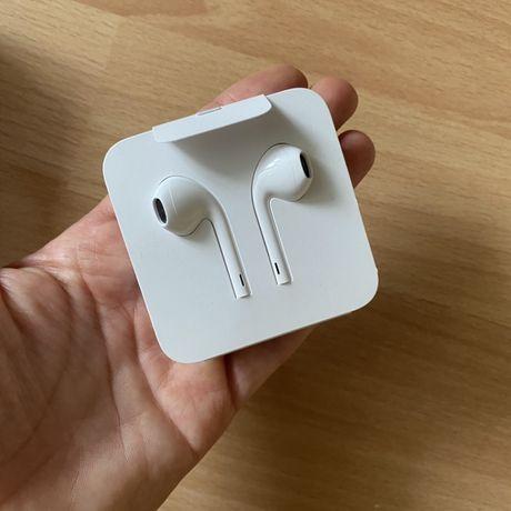 Słuchawki apple earpods lightning