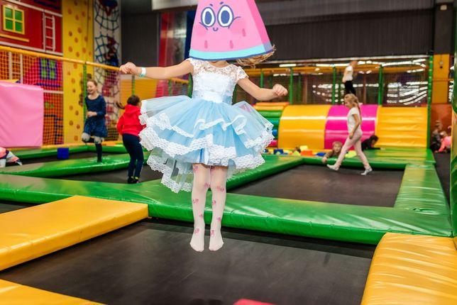 Платье нарядное праздничное на 4-5лет