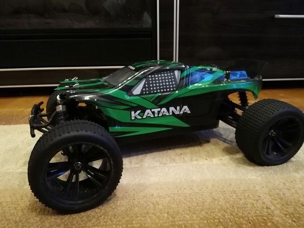 Крутая скоростная машинка Himoto Katana 1:10