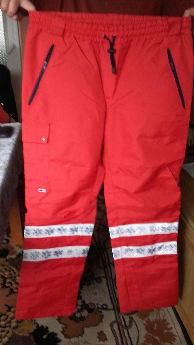 NOWE spodnie medyczne XL Koszalin - image 1