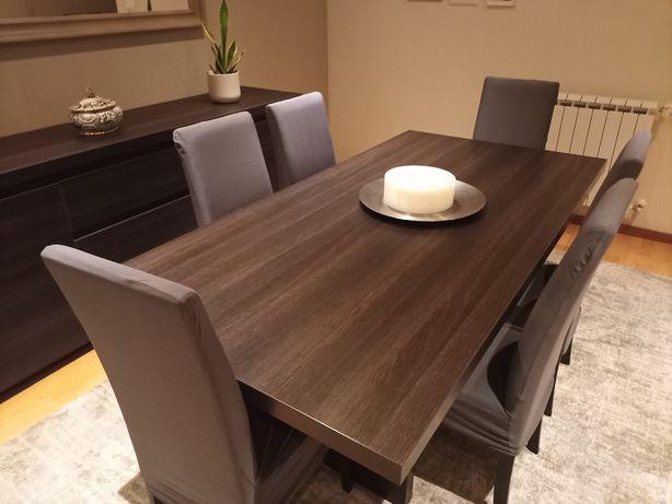 6 Cadeiras para mesa de Jantar