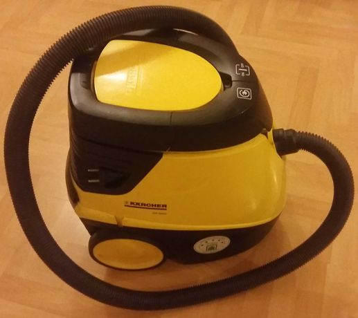 Пылесос Karcher с аква-фильтром (модель DS5600)