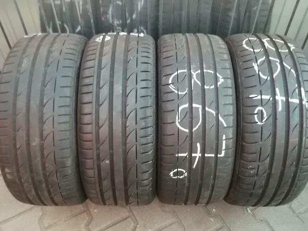 Opony Letnie 215/40R17 87Y Bridgestone Potenza S001 x4szt. nr. 867o