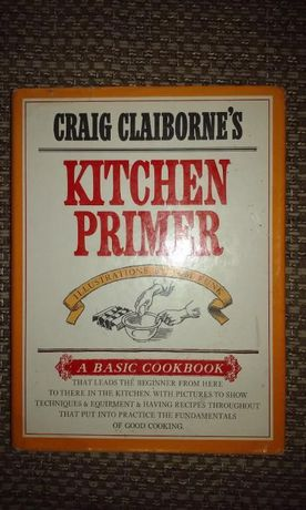 Kitchen Primer basic cookbook