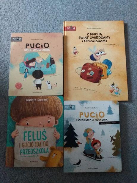 sprzedam książki dla dziecka