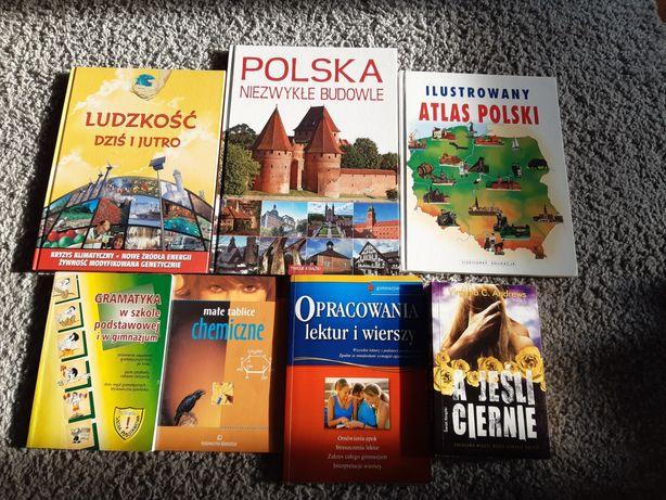 Słowniki książki naukowe