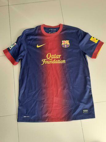 Coleção camisolas futebol