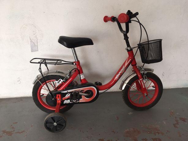 Bicicleta de Criança vintage