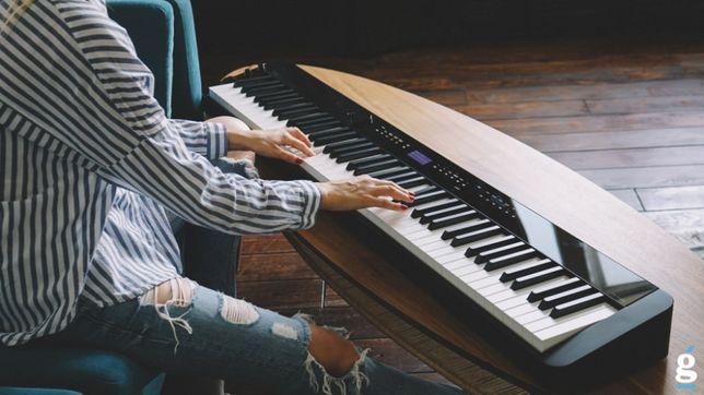 Casio PX-S3000 - профессиональное цифровое пианино фортепиано +синтез