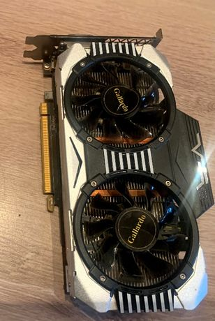 Manli GeForce GTX 1060 Gallardo