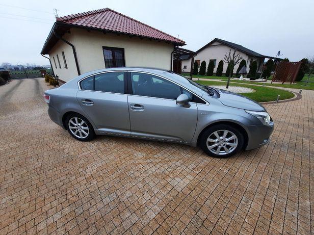 Sprzedam Toyota Avensis -SOL PLUS-