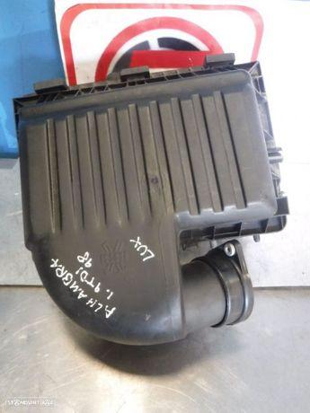 Caixa do filtro de Ar VW Sharan Alhambra Galaxy 1.9TDI 110cv 96-00