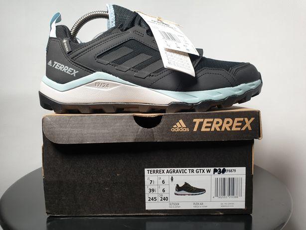 P30 buty Adidas terrex r 39 1/3 trek9ngowe, górskie
