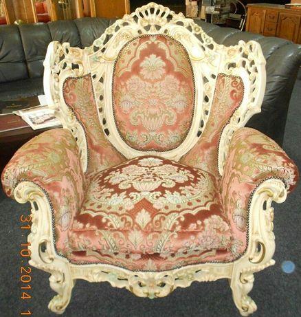 Ремонт и перетяжка мягкой мебели одесса