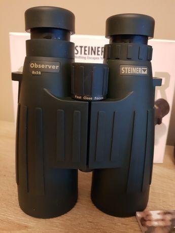 Lornetka Steiner Obserwer 8x56