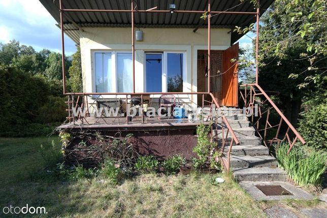 49900 zł Dom Rod 44/375 m2 drewniany dom