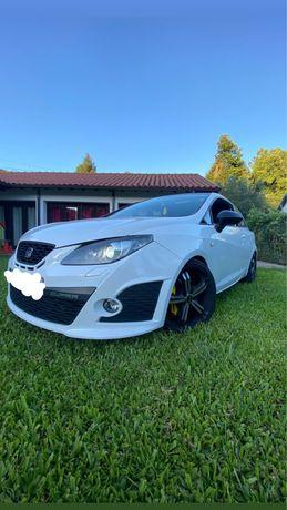 Seat Ibiza Cupra 1.4 Tsi DSG 180cv