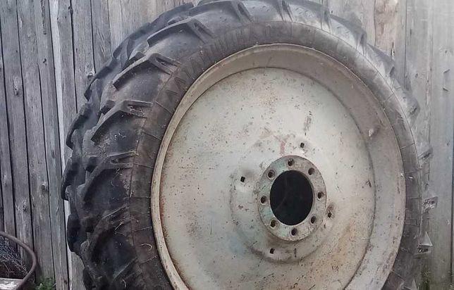 Колеса шины узкие междурядные прополочные 9,5-42 на трактор МТЗ
